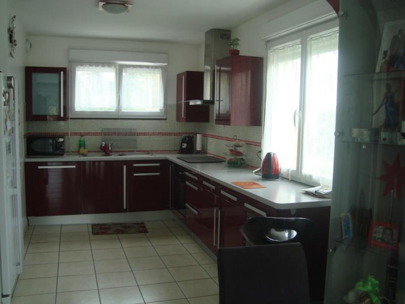 Rental house / villa Annemasse 1765€ CC - Picture 2