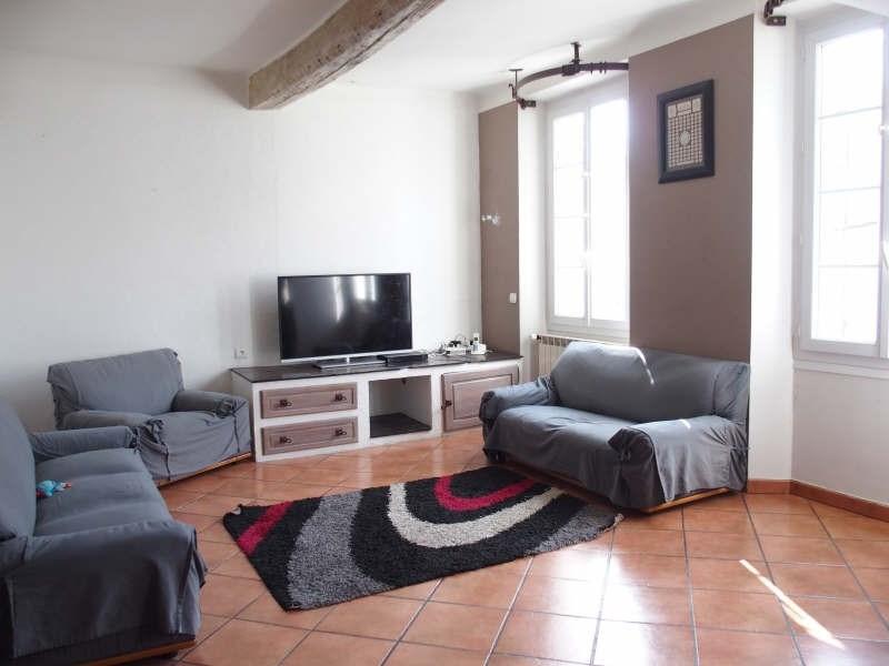 Vente appartement Hyeres 179000€ - Photo 1
