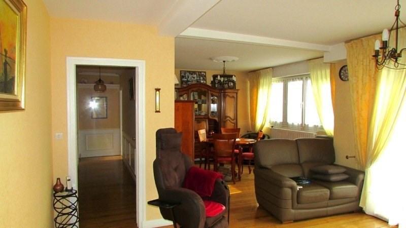 Vente appartement Lisieux 153500€ - Photo 7