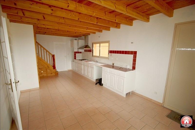 Location maison / villa Montagnac la crempse 750€ CC - Photo 2