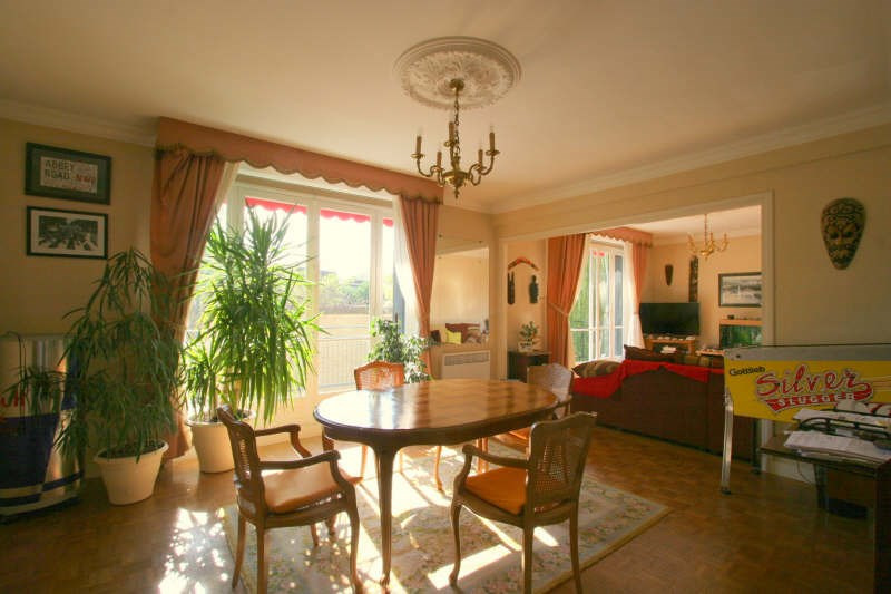 Vente appartement Fontainebleau 349 000€ - Photo 2