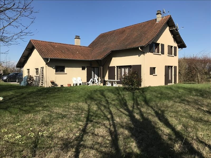 Vente maison / villa La tour du pin 257 000€ - Photo 1