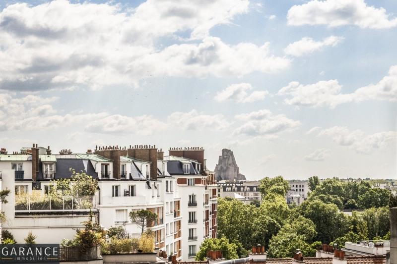 Sale apartment Paris 12ème 717000€ - Picture 17