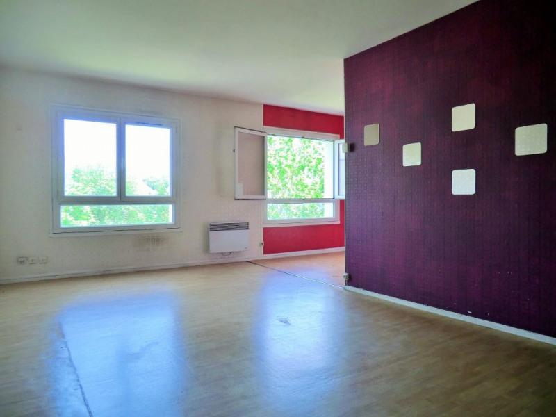 Vente appartement Lille 120000€ - Photo 2