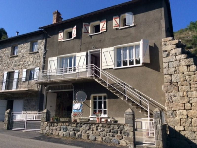 Vente maison / villa St julien boutieres 78 000€ - Photo 1