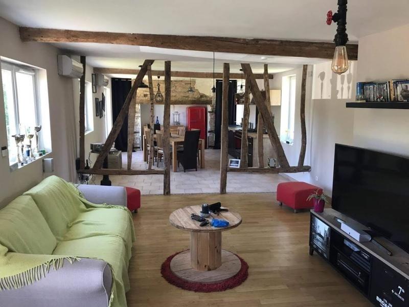 Vente maison / villa Havernas 168000€ - Photo 6