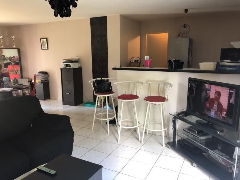 Vente maison / villa Iteuil 149000€ - Photo 2