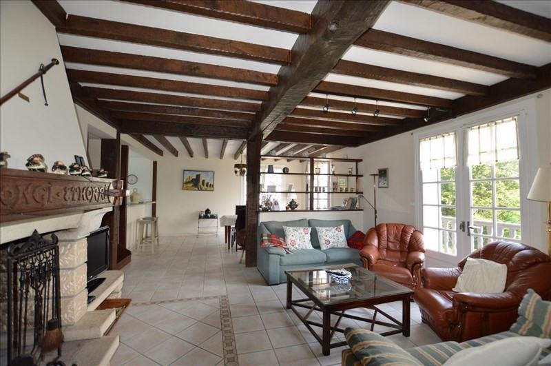 Sale house / villa St palais 300000€ - Picture 2
