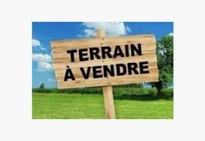 Vente terrain Echternach 434 000€ - Photo 1