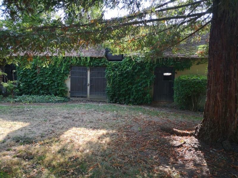 Vente maison / villa Mezieres sur ponthouin 168800€ - Photo 7