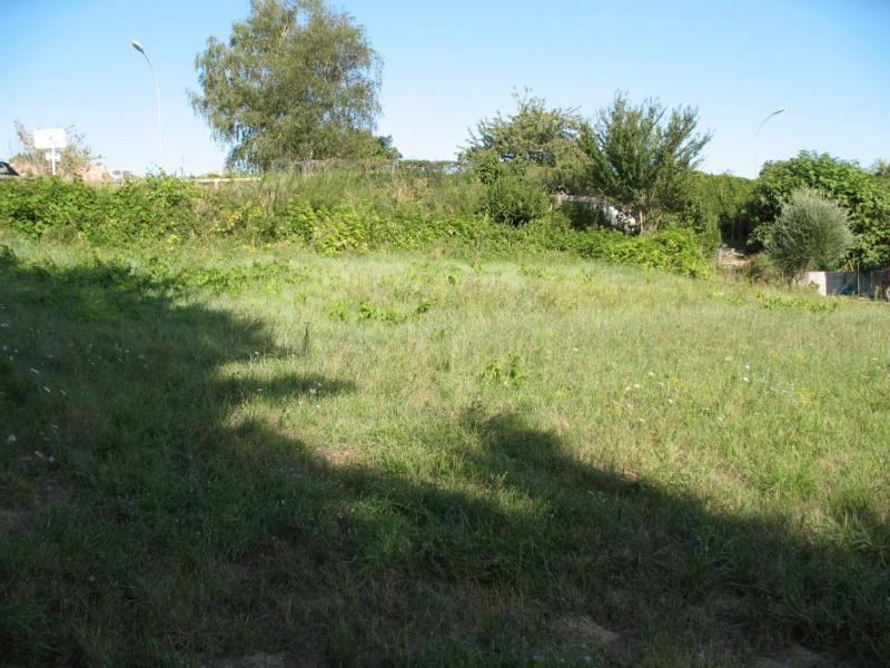 Vente terrain Les mathes 108000€ - Photo 2
