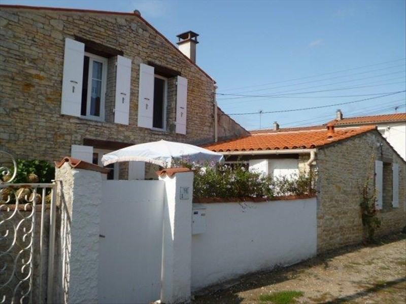Vente maison / villa Le chateau d oleron 220400€ - Photo 16