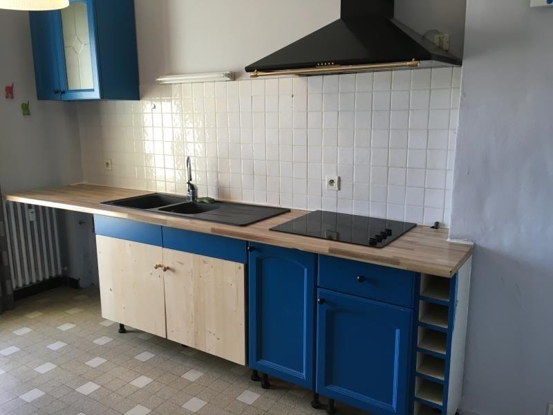 Location appartement Aix les bains 720€ CC - Photo 3