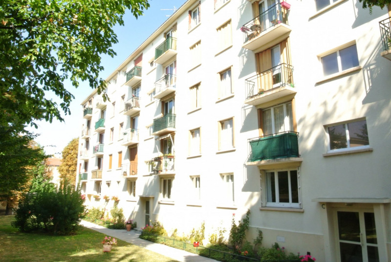 Sale apartment Clichy-sous-bois 128 000€ - Picture 12