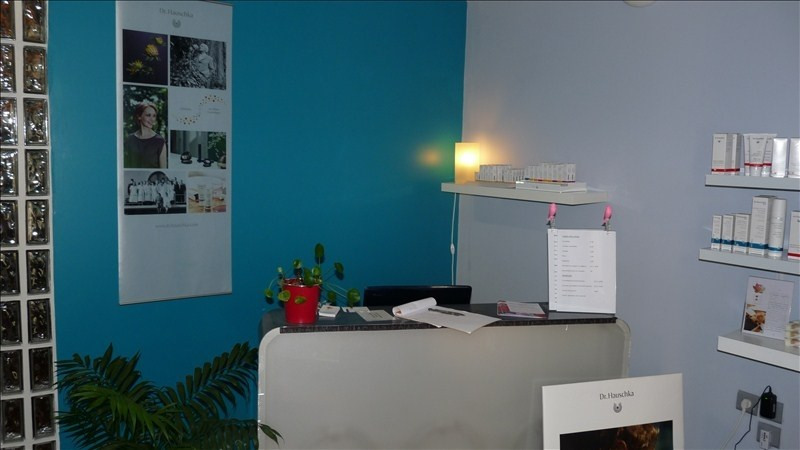 Affitto negozzio Valence 750€ HT/HC - Fotografia 2