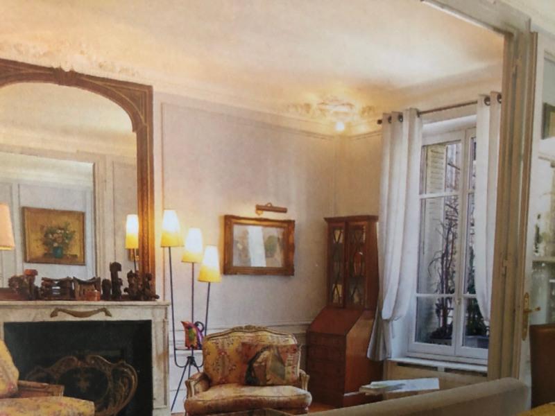 Vente de prestige appartement Paris 16ème 1350000€ - Photo 3