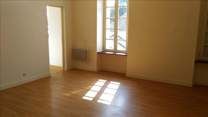 Location appartement Retiers 391€ CC - Photo 3