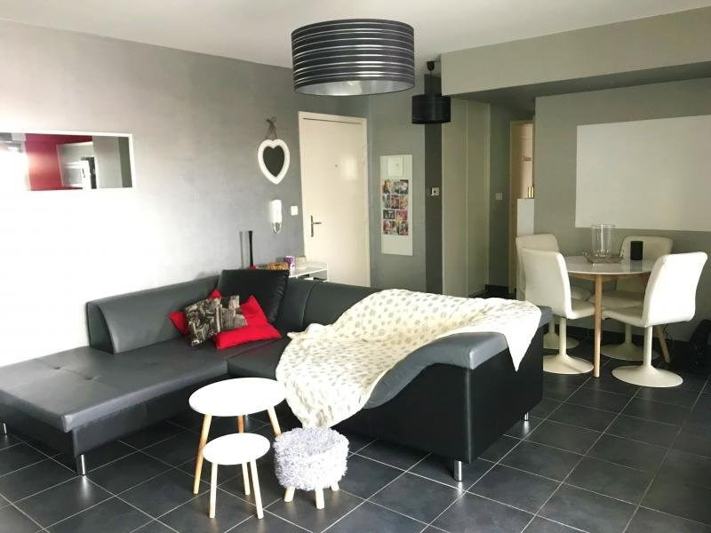 Vente appartement Vaulx en velin 155000€ - Photo 1