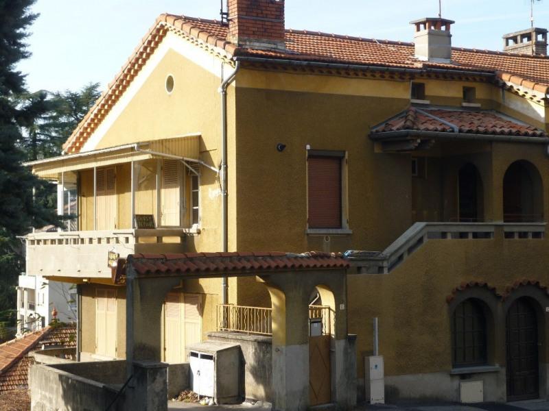 Location appartement Aubenas 606€ CC - Photo 1