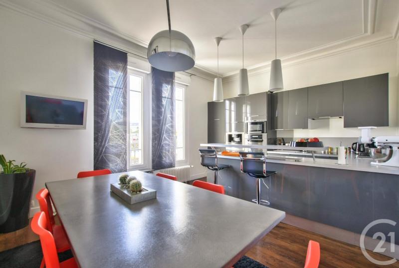 Immobile residenziali di prestigio casa Caen 935000€ - Fotografia 7