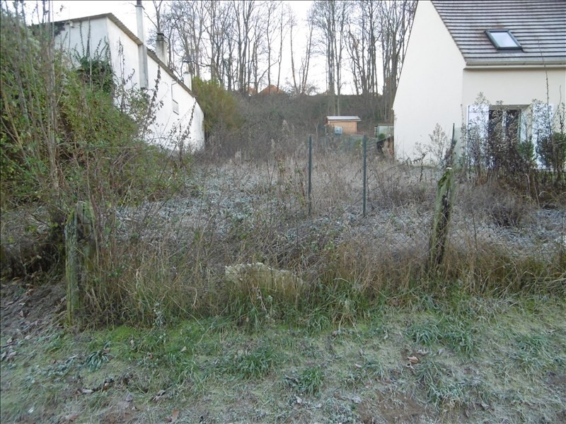 Sale site Villers cotterets 49 000€ - Picture 1