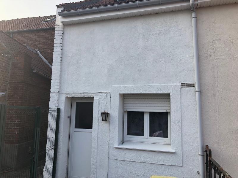 Vente maison / villa Courrieres 81000€ - Photo 2
