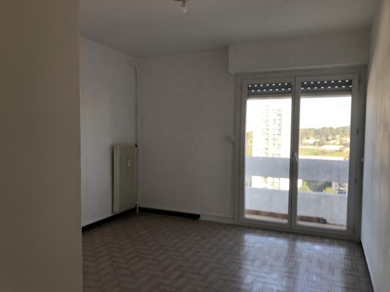 Rental apartment Nimes 600€ CC - Picture 4