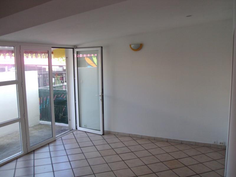 Rental apartment Ravine des cabris 520€ +CH - Picture 1