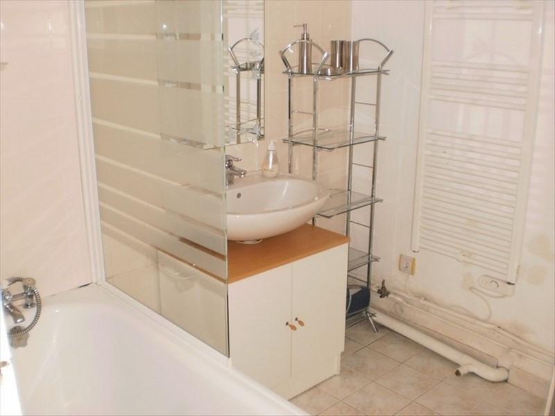 Verkauf wohnung Villerville 69000€ - Fotografie 4