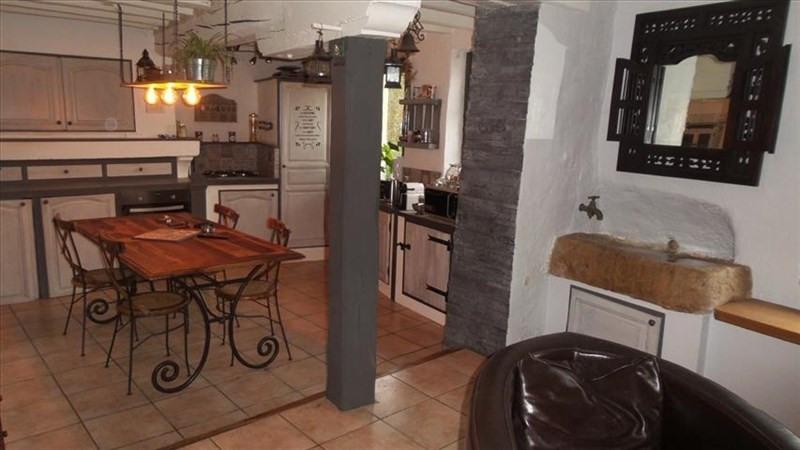 Vente maison / villa Montreuil aux lions 225000€ - Photo 4