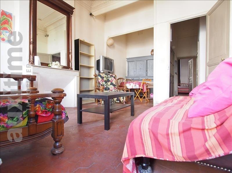 Sale apartment Marseille 2ème 83000€ - Picture 3