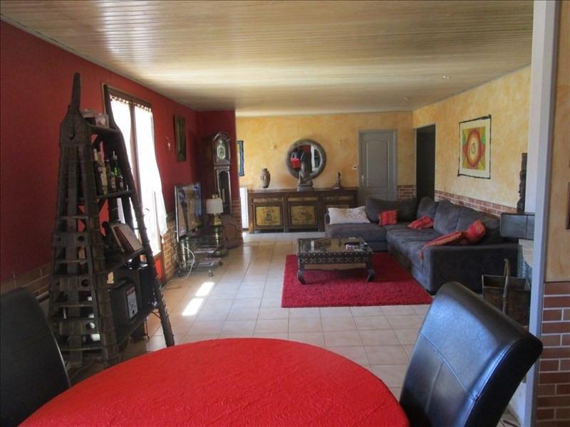 Vente maison / villa Carcassonne 183000€ - Photo 9
