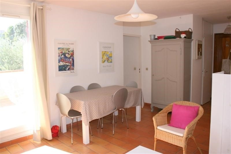 Vacation rental apartment Les issambres 2100€ - Picture 8
