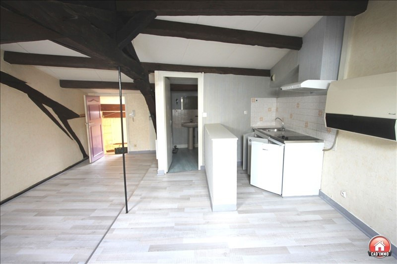 Rental apartment Bergerac 300€ CC - Picture 2