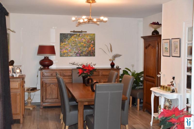 Sale apartment Saint etienne du rouvray 120000€ - Picture 3
