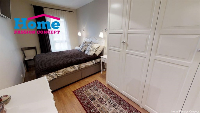 Sale apartment Nanterre 469000€ - Picture 4