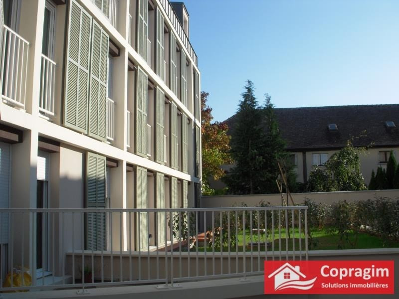 Vente appartement Montereau fault yonne 155 000€ - Photo 2