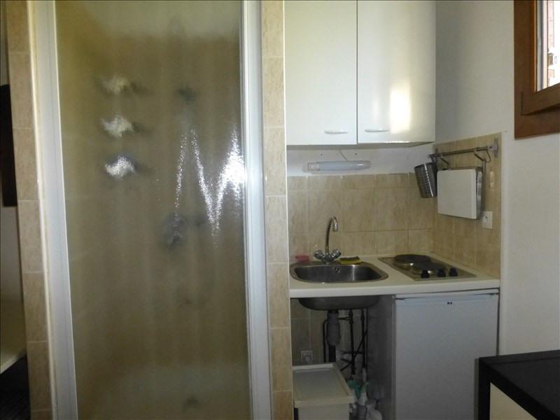 Verhuren  appartement Villennes sur seine 500€ CC - Foto 5