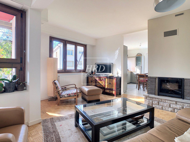 Sale apartment Strasbourg 525 390€ - Picture 10