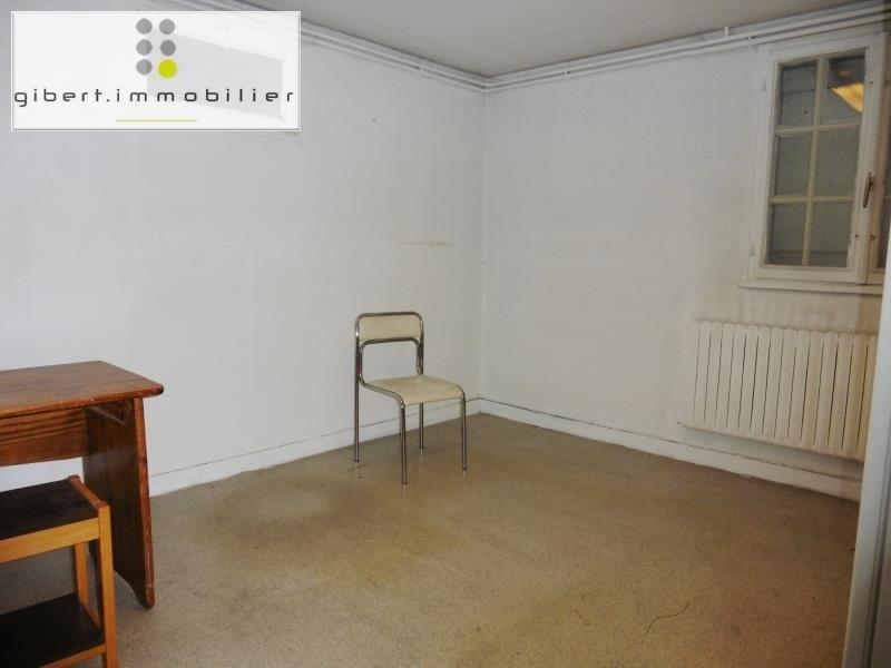 Sale building Le puy en velay 460000€ - Picture 4