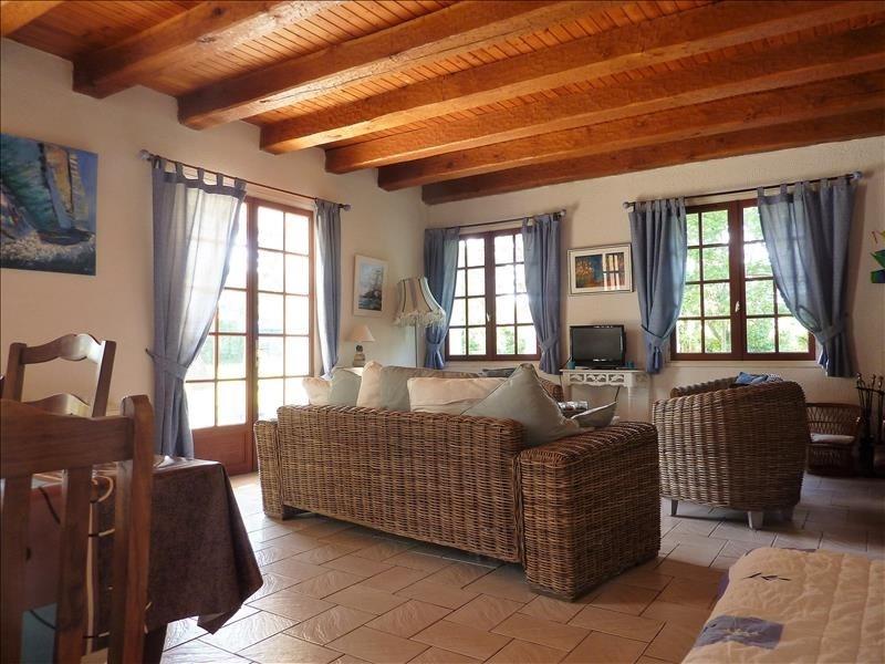 Vente maison / villa Dolus d oleron 324400€ - Photo 8