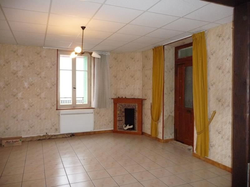 Vente maison / villa Seurre 99 000€ - Photo 2