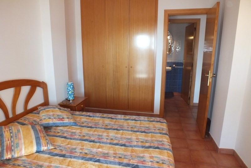 Alquiler vacaciones  apartamento Roses santa-margarita 392€ - Fotografía 8