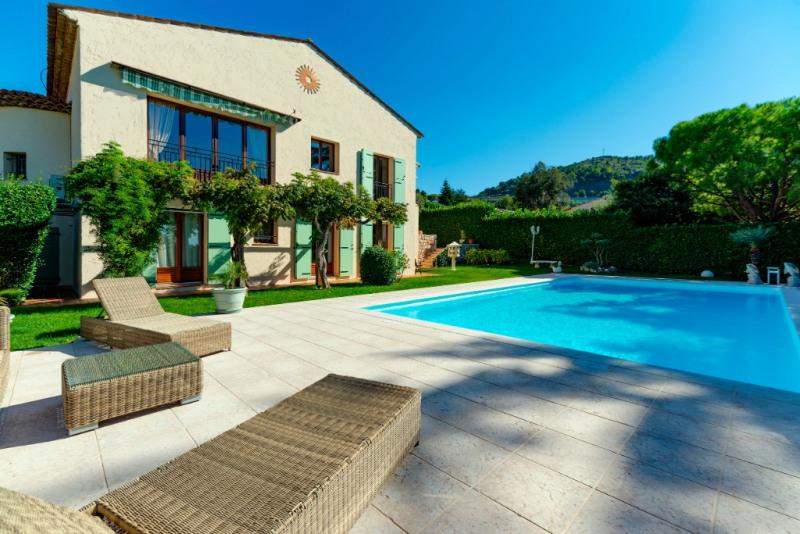 Verkoop van prestige  huis La turbie 1690000€ - Foto 4