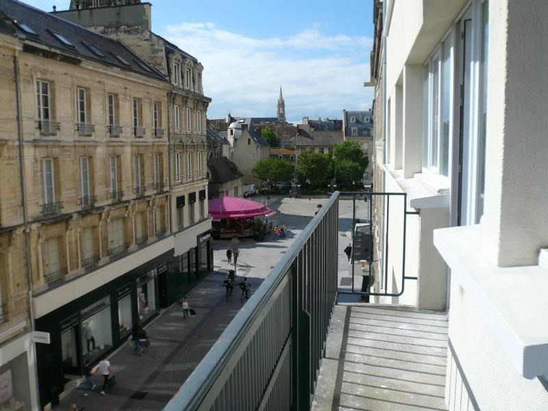 Location appartement Caen 640€ CC - Photo 1