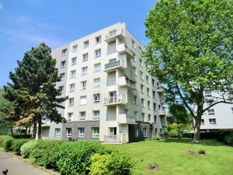 Vente appartement Lille 120000€ - Photo 3