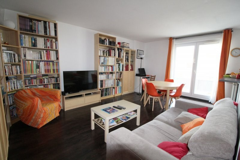 Vente appartement Maurepas 215 000€ - Photo 1
