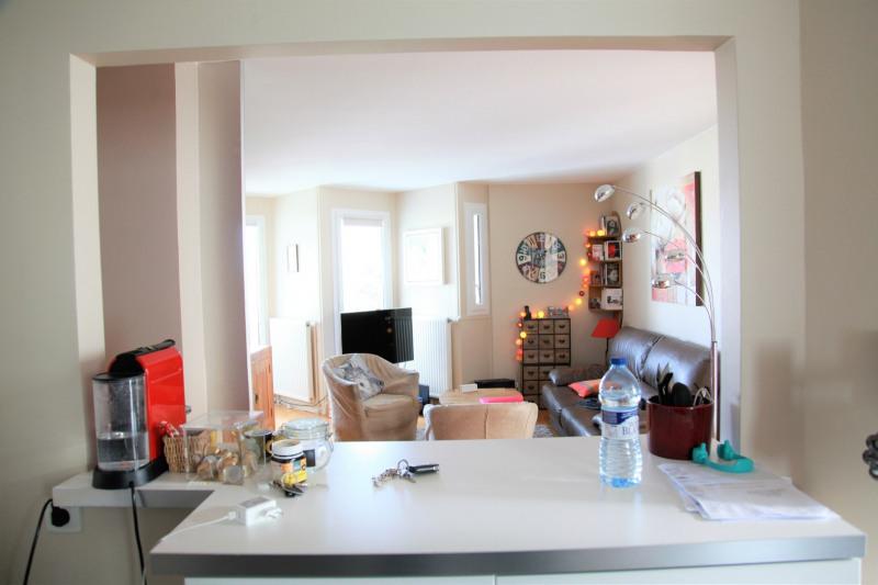 Sale apartment Clamart 540000€ - Picture 9