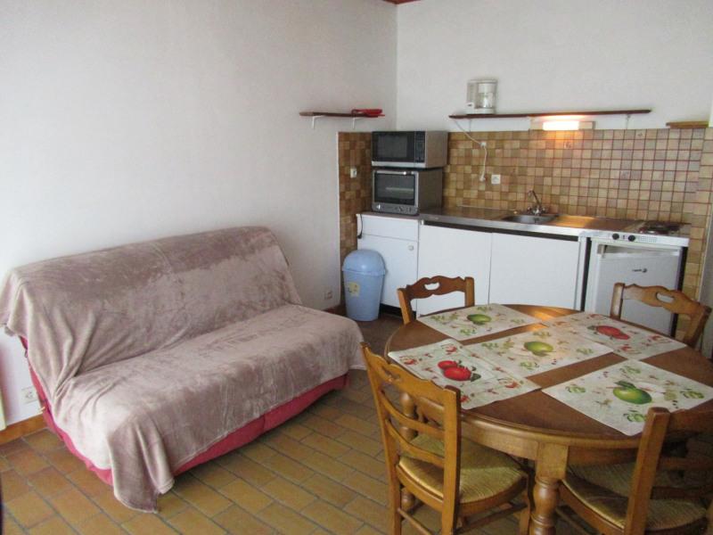 Location vacances appartement Stella plage 162€ - Photo 7