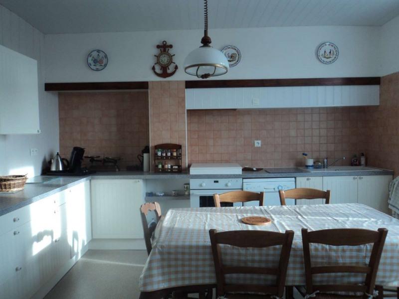 Vente maison / villa Plouhinec 209000€ - Photo 8